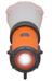 Black Diamond Orbit - Iluminación para camping - naranja